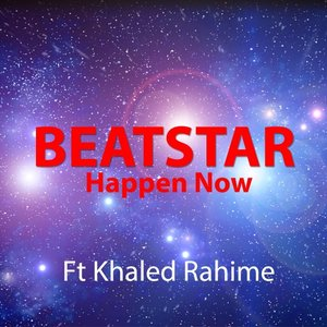 Image for 'Happen Now (feat. Khaled Rahime)'