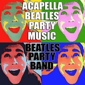 Image for 'Penny Lane (Acapella)'