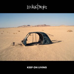 Image for 'Keep On Living'