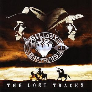 Image for 'The Lost Tracks'