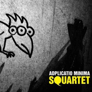 Image for 'Adplicatio Minima'