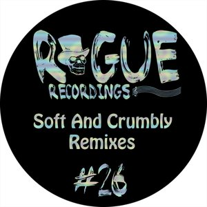 Image for 'Soft and Crumbly (SpectrafreQ Remix)'