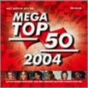Image for 'Mega Top 50 2004 (disc 1)'