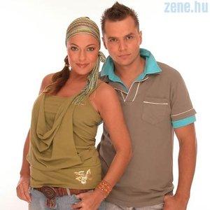 Image for 'Josh & Jutta'