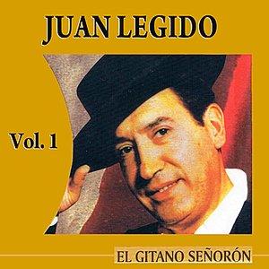 Image for 'Gitano Señorón Volume 1'