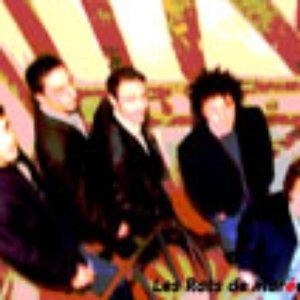 Image for 'Les Rats de Marée'