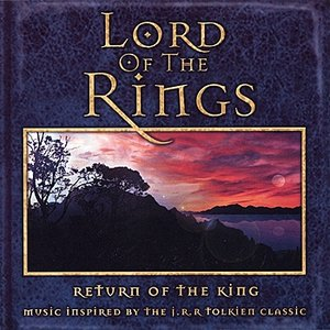 Image for 'Lord Of The Rings - Music Inspired By The Return Of The King'