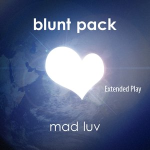 Image for 'Mad Luv'