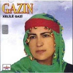 Image for 'Gazin'