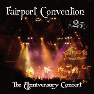 Immagine per '25th Anniversary Concert (disc 1)'