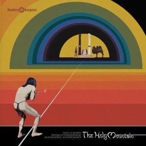 Immagine per 'The Holy Mountain'