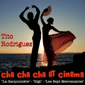 Image pour 'Cha Cha Cha Et Cinema'