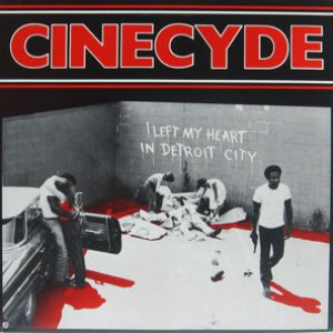 Image for 'I Left My Heart in Detroit City'