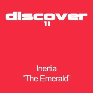 Image for 'The Emerald (Radio Edit)'