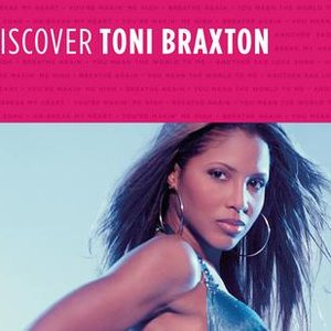 Image for 'Discover Toni Braxton'