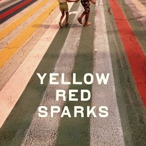 Image for 'Yellow Red Sparks'