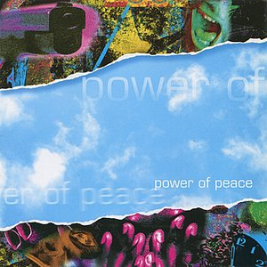 Image for 'Power of Peace'