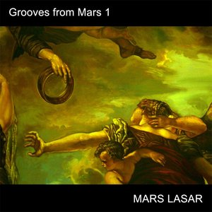 Image for 'Grooves From Mars 1'