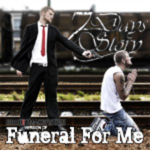 Image pour 'Funeral For Me'
