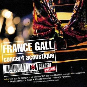 Image for 'Concert Public Concert Privé'