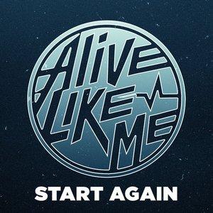 Image for 'Start Again'