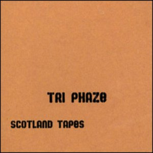 Image for 'Scotland Tapes'
