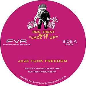 Image for 'Jazz Funk Freedom'