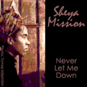 Image for 'Never Let Me Down'