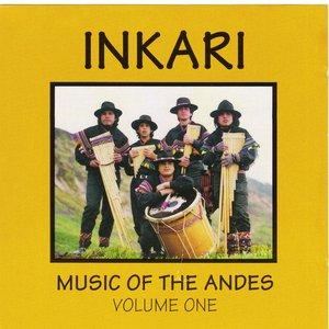 Imagen de 'Inkari: Music of the Andes - Volume One'