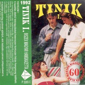 Image for 'Tinik I.'