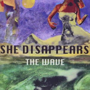 Image for 'She Disappears'