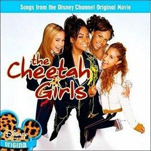 Imagen de 'Cheetah Girls'