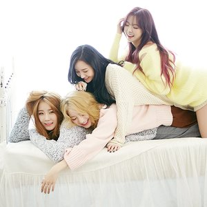 Image for 'Dal★Shabet'