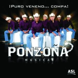 Image for 'Puro Veneno....Compa'