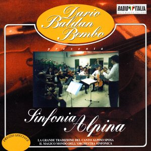 Image for 'Sinfonia Alpina'