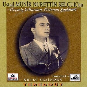 Image for 'Esiri Zülfünüm'