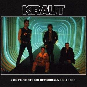Image for 'Complete Studio Recordings, 1981-1986'