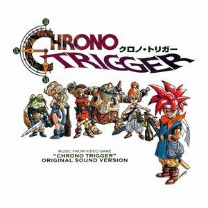 Image for 'Chrono Trigger Original Sound Version'