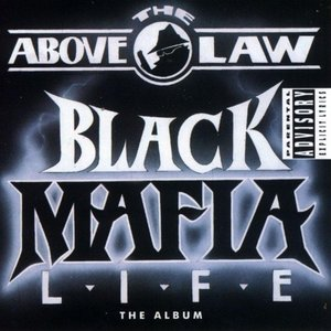 Image for 'Black Mafia Life'