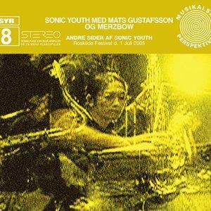 Image for 'Sonic Youth Med Mats Gustafsson Og Merzbow'