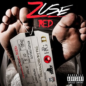 Image for 'Red - Single'