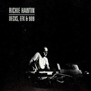 Image for 'Decks & Efx & 909'