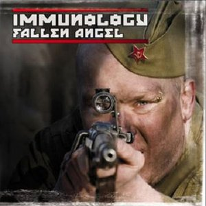 Image for 'Immunology'