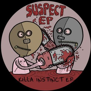 Image for 'Killa Instinct EP'