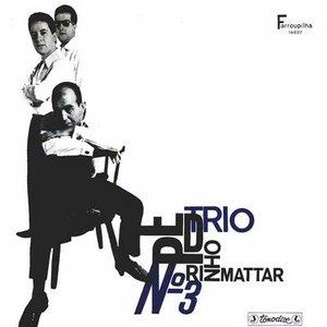 Image pour 'Pedrinho Mattar Trio'