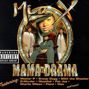Image for 'Mama Drama'