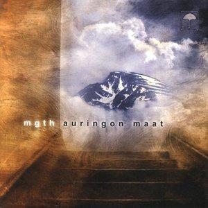 Image for 'Auringon maat'