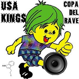 Image for 'Copa del rave'
