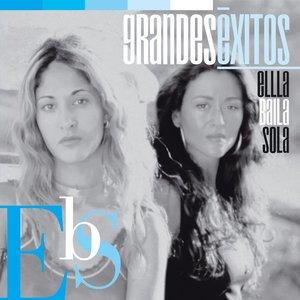 Image for 'Grandes Éxitos: Ella Baila Sola'