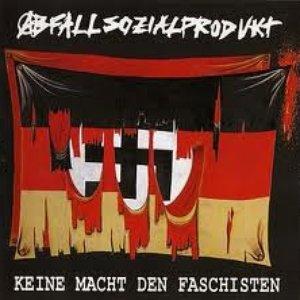 Image for 'Keine Macht den Faschisten'